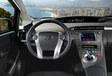 Toyota Prius Plug-In #5