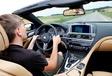 BMW M6 Cabrio #5