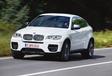 BMW X6 M50d #2