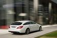 Mercedes CLS Shooting Brake #2