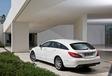 Mercedes CLS Shooting Brake #7