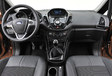 Ford B-Max 1.0 Ecoboost 120 #3