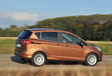 Ford B-Max 1.0 Ecoboost 120 #8