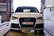 Audi A1 Quattro #3
