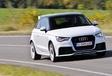 Audi A1 Quattro #9