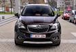 Opel Mokka 1.4 T 4x4 #9