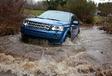Land Rover Freelander 2.0 Si4 #1