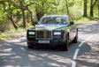 Rolls-Royce Phantom Series II #1