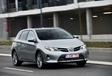 Toyota Auris HSD #10