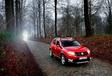 Dacia Sandero Stepway 1.5 dCi #6