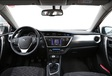 Toyota Auris 1.4 D-4D #5