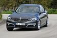 BMW Série 3 GT #4