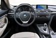 BMW Série 3 GT #8