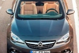 Opel Cascada #7