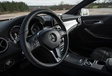Mercedes CLA 220 CDI #4