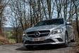 Mercedes CLA 220 CDI #6