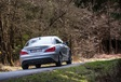 Mercedes CLA 220 CDI #8
