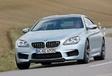 BMW M6 Gran Coupé #5