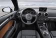Audi A3 Sedan #3