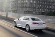 Audi A3 Sedan #7