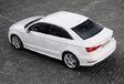 Audi A3 Sedan #8