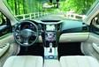 Subaru Outback 2.0D #5