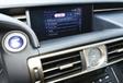 Lexus IS 300h #4