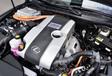 Lexus IS 300h #6