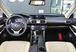 Lexus IS 300h #7