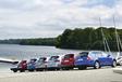 Chevrolet Cruze SW 1.7D 130, Ford Focus Clipper 1.6 TDCi 115, Hyundai i30 Wagon 1.6 CRDi 110, Opel Astra Sports Tourer 1.7 CDTI 110, Renault Mégane Grandtour 1.5 dCi 110, Skoda Octavia Combi 1.6 TDI 105 en Toyota Auris Touring Sports 1. D-4D 90  #3