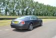Rolls-Royce Wraith #8