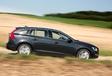 Volvo V60 Plug-In Hybrid #2