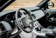 Range Rover Sport TDV6 #5