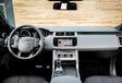 Range Rover Sport TDV6 #6