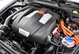 Porsche Panamera S E-Hybrid #6