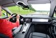 Porsche Panamera S E-Hybrid #9