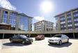 Audi A6 2.0 TDI 177, BMW 518d et Mercedes E 200 CDI : Poudre aux yeux? #2