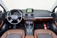 Audi A3 Berline 1.4 TFSI 140 #11