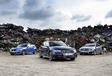 Audi S3 Sportback, BMW M135i et Mercedes A45 AMG : Fers à souder #1