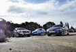 Audi S3 Sportback, BMW M135i et Mercedes A45 AMG : Fers à souder #2