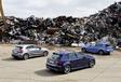 Audi S3 Sportback, BMW M135i et Mercedes A45 AMG : Fers à souder #3