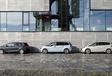 Citroën Grand C4 Picasso 1.6 e-HDi 115, Kia Carens 1.7 CRDi 136 et Opel Zafira Tourer 1.6 CDTI 136 : Les hauts potentiels #2