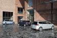 Citroën Grand C4 Picasso 1.6 e-HDi 115, Kia Carens 1.7 CRDi 136 et Opel Zafira Tourer 1.6 CDTI 136 : Les hauts potentiels #3