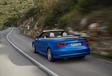 Audi A3 Cabriolet #2