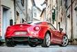 Alfa Romeo 4C #12