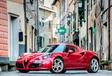 Alfa Romeo 4C #8