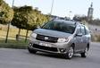 Dacia Logan MCV 0.9 TCe #10