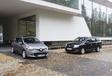 Dacia Logan MCV 1.5 dCi vs Renault Clio GrandTour 1.5 dCi : Broederstrijd #1