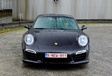 Porsche 911 Turbo S #5