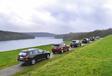 BMW X5 xDrive 30d, Jeep Grand Cherokee 3.0 CRD, Land Rover Range Sport 3.0 SDV6, Mercedes ML 250 CDI et Porsche Cayenne Diesel : Du pondéral au vertueux.. ou virtuel? #2